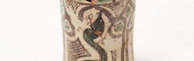 El vas ceràmic de Pedret