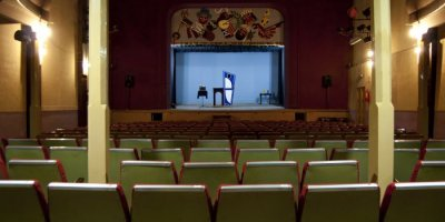Teatre Patronat
