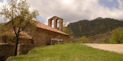 Ermita de Sant Jordi