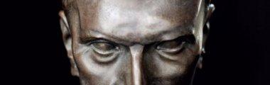 El bust del comte de Fígols