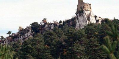 Castell de Blancafort