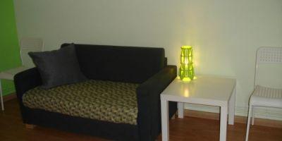 Apartaments Berga 1
