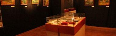 Inauguració Exposició Paradís Bertrana